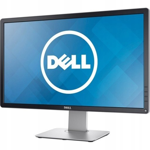 Monitor Dell P2414H IPS Pivot 1920x1080 24'' DP